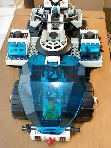 Mega-Core Magnetizer in Exploriens colors